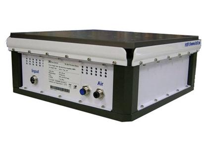 微型振动试验系统