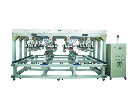 机械负荷测试机