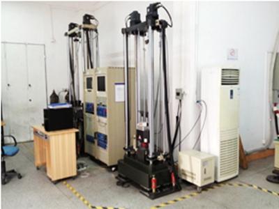 华南可靠度测试与校正实验室/实验室